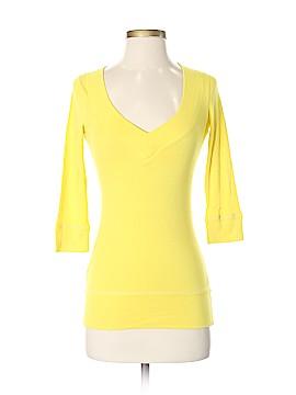 VS Tee Shop 3/4 Sleeve T-Shirt Size XS