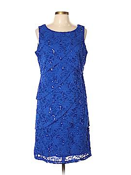 Ronni Nicole Cocktail Dress Size 12