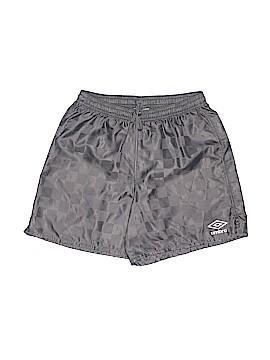 Umbro Athletic Shorts Size L (Youth)