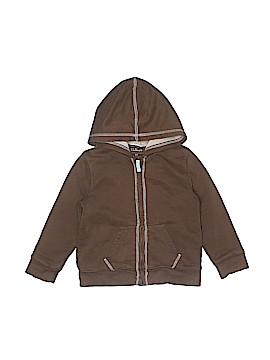 L.L.Bean Zip Up Hoodie Size 4T