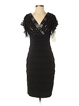 Sangria Cocktail Dress Size 4