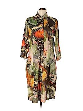 Robert Graham Casual Dress Size M