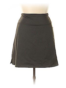 Stonewear Designs Active Skirt Size XL