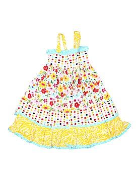 Jelly The Pug Dress Size 4