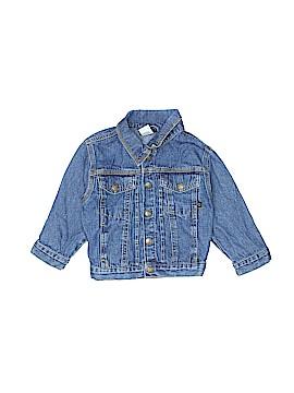 Faded Glory Denim Jacket Size 2T