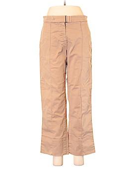 Jil Sander Casual Pants Size 38 (EU)