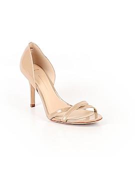 Aerin Heels Size 6 1/2