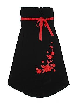 Lipstick Casual Dress Size M