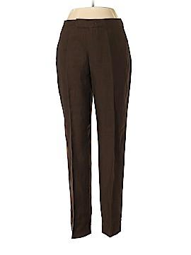 Dana Buchman Linen Pants Size 6