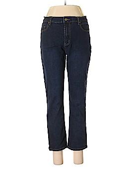 DG^2 by Diane Gilman Jeans Size 8