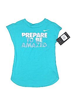 Nike Short Sleeve T-Shirt Size 6X