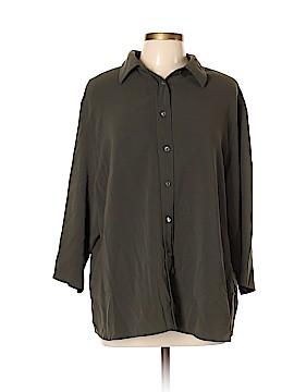 Hammer Long Sleeve Blouse Size 48 (EU)
