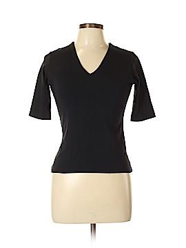 Susana Monaco Short Sleeve T-Shirt Size L