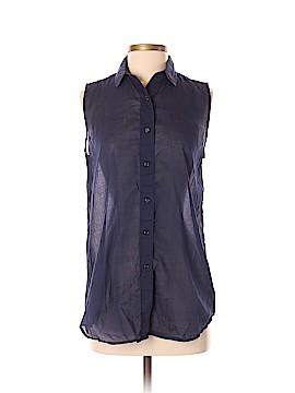 American Apparel Sleeveless Blouse Size XS