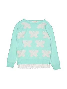 Self Esteem Pullover Sweater Size 6