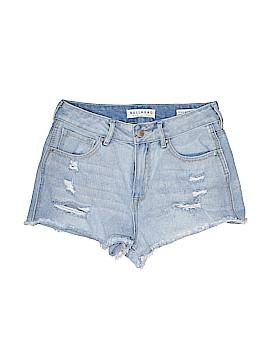 Bullhead Denim Shorts 27 Waist