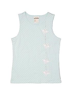 Matilda Jane Sleeveless Top Size 12
