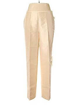 Sutton Studio Silk Pants Size 14