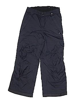 Polar Edge Snow Pants Size 6 - 7