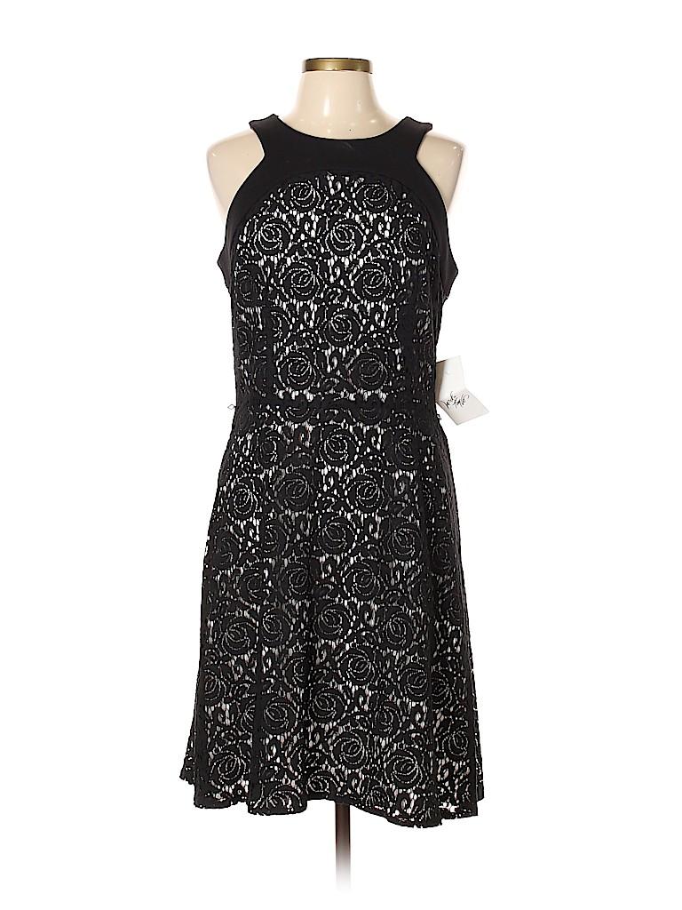 DM Donna Morgan Women Casual Dress Size 10