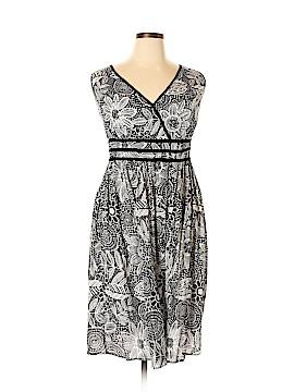 Lola Casual Dress Size 4X (Plus)