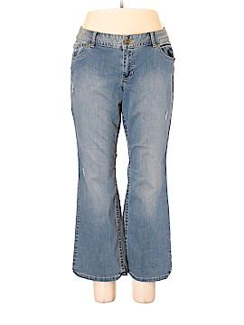 Lane Bryant Jeans Size 16 (Petite)