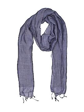 April Cornell Silk Scarf One Size