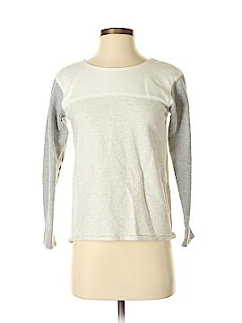 J. Crew Sweatshirt Size XXS