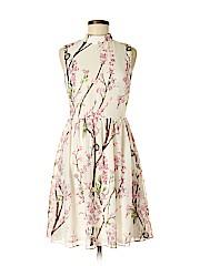 Liza Luxe Casual Dress
