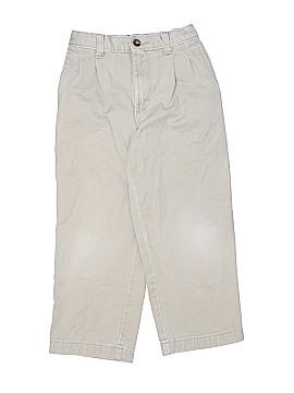 Class Club Khakis Size 6