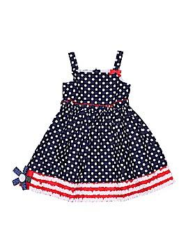 Bonnie Jean Dress Size 4T - 4