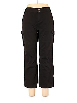 Lauren by Ralph Lauren Cargo Pants Size 10 (Petite)