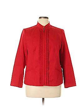 TanJay Jacket Size 14 (Petite)