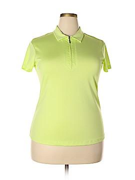 JoFit Short Sleeve Polo Size XL