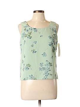 Jones Wear Sleeveless Blouse Size 10