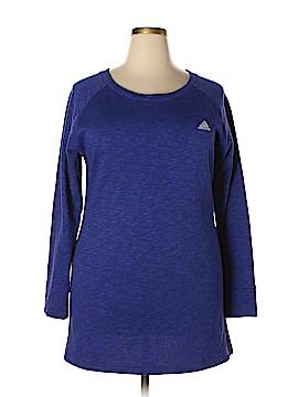 Adidas Sweatshirt Size XL