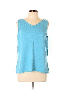 Eddie Bauer Sweater Vest Size XL