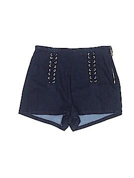 Guess Denim Shorts 25 Waist