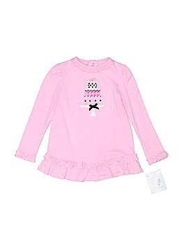 Hartstrings Long Sleeve T-Shirt Size 24 mo
