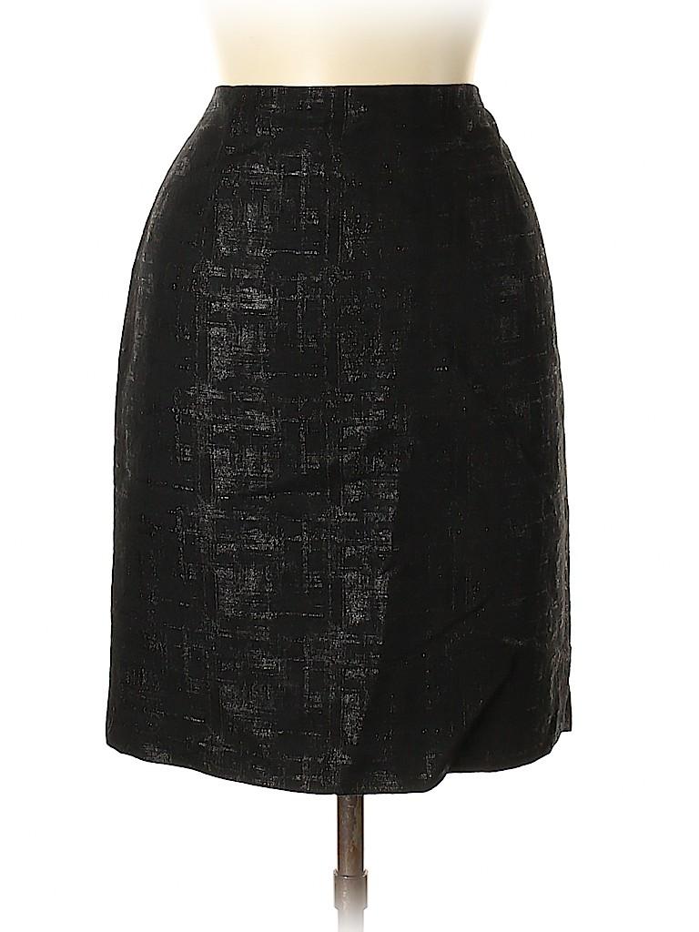 Elie Tahari for Nordstrom Women Casual Skirt Size 6