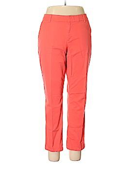 Stylus Casual Pants Size 16