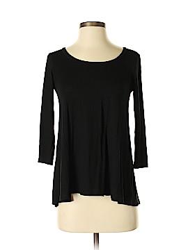 Cynthia Rowley TJX 3/4 Sleeve T-Shirt Size XS