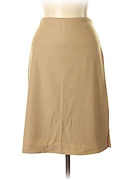 Jil Sander Wool Skirt Size 40 (EU)