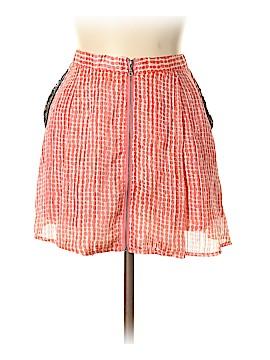 BCBGeneration Denim Skirt Size L