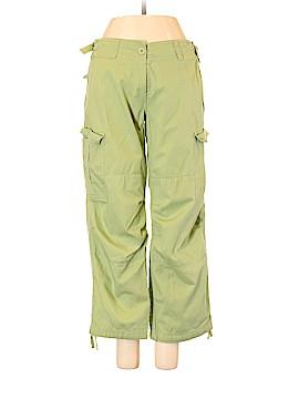 Garnet Hill Cargo Pants Size 2