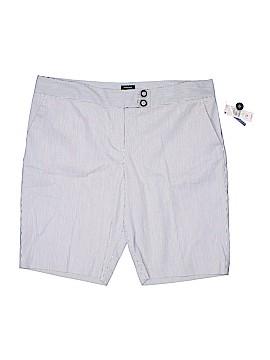 Attention Khaki Shorts Size 16
