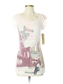 DKNY Jeans Short Sleeve T-Shirt Size XS