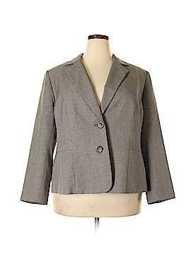 Gloria Vanderbilt Blazer Size 20 (Plus)