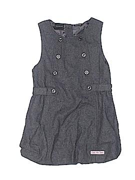 CALVIN KLEIN JEANS Dress Size 3T