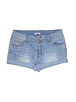 Refuge Denim Shorts Size 12